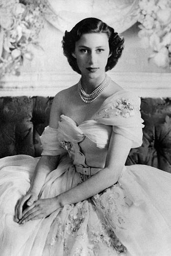 الأميرة مارجريت 1951