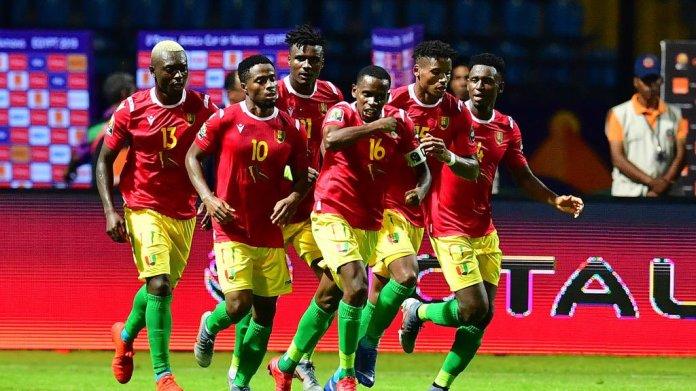 Guinea national team