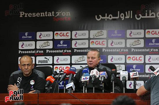 Egypt Olympic team (34)