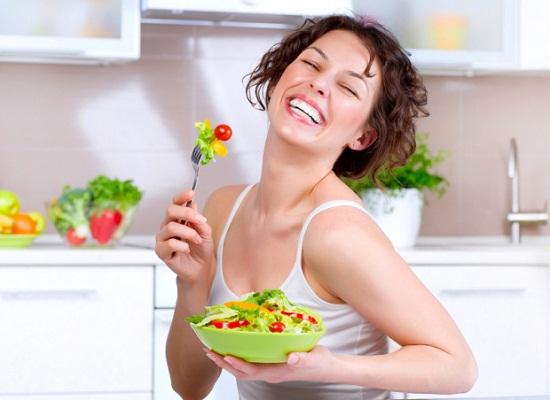 Diet steps to burn fat