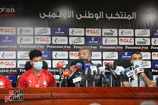 Egypt Olympic team (1)