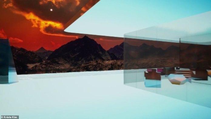 Mars Digital Home