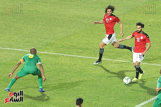 مصر - جزر القمر (10)
