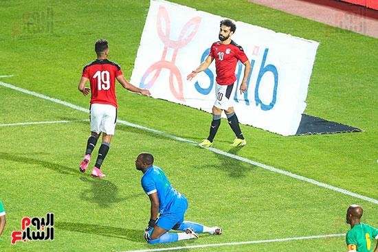 مصر - جزر القمر (4)