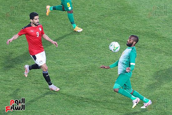 مصر - جزر القمر (13)