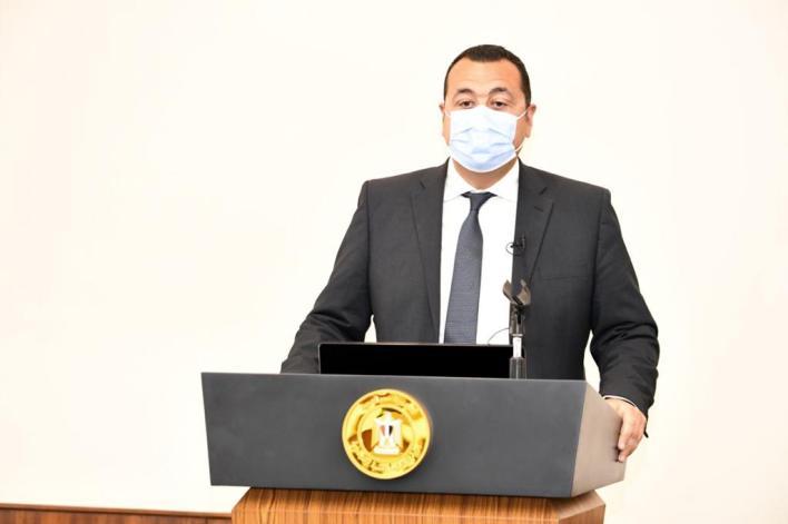 عمرو أبو العزم نائب رئيس مجلس إدارة والعضو المنتدب لشركة تمويلي للتمويل متناهي الصغر