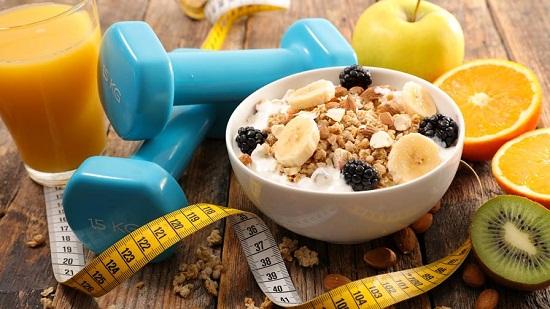 رجيم للتخلص من الدهون الزائدة بالجسم بعد شهر رمضان