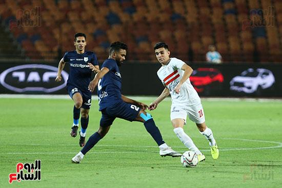 Zamalek and Wanbi match (19)