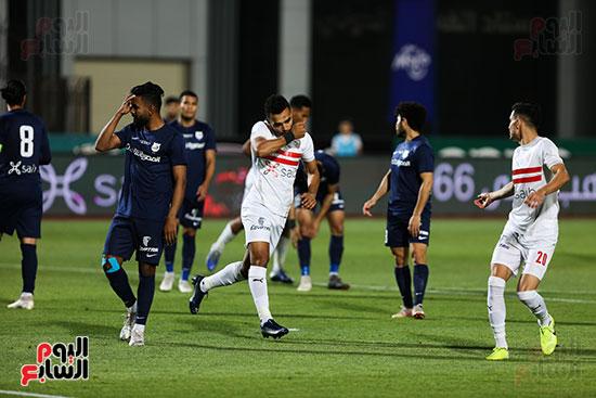 Zamalek and Wannby match (11)