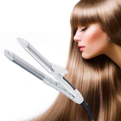 العناية بالشعر - أدوات تصفيف الشعر