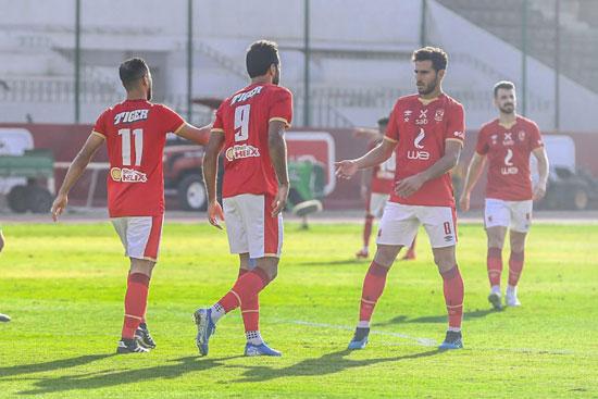Al Ahly (3)