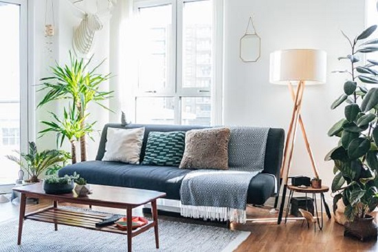 نصائح لتغيير ديكور منزلك بلمسات بسيطة (2)