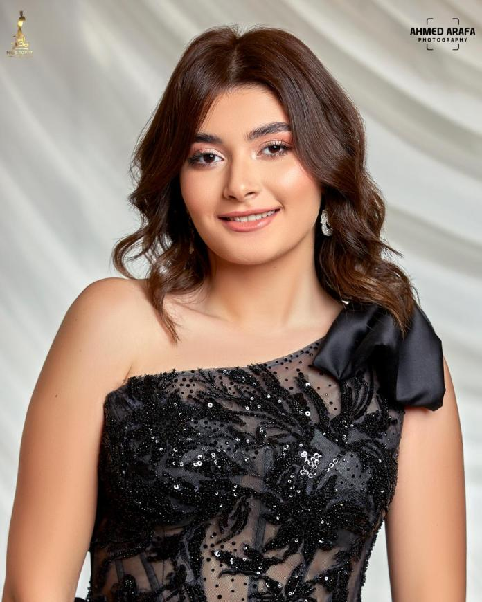 Miss Egypt for Tourism and Environment (3)