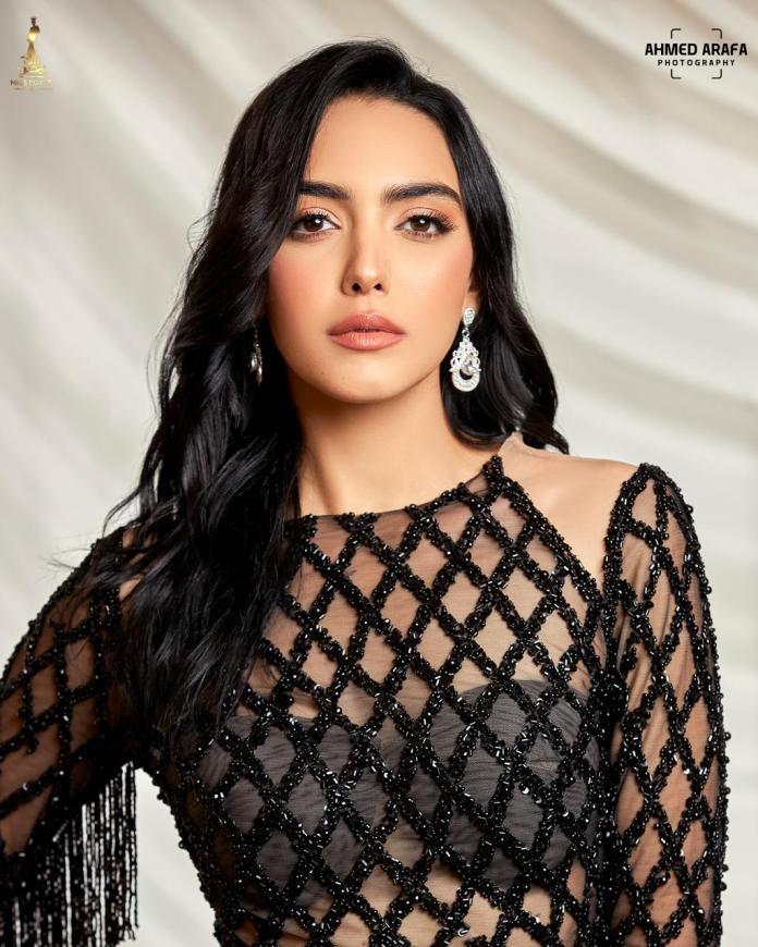 Miss Egypt (1)