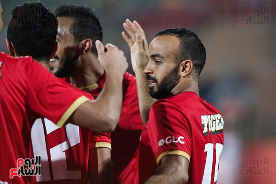 Al-Ahly-Al-Ahly-Bank-Al-Ahly match (4)