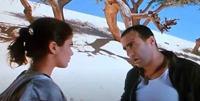 Mona Zaki and Ahmed El Sakka (6)
