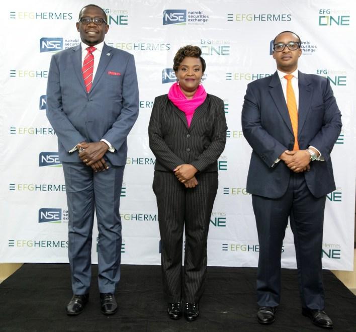 المجموعة المالية هيرميس كينيا