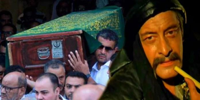 The departure of Jamil Ratib