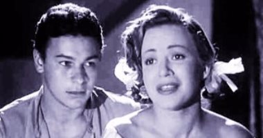 with Hind Rostom