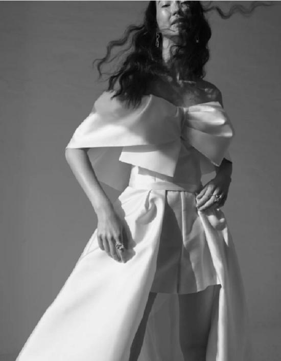 فستان قابل للتحويل