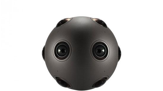 نوكيا تطلق كاميرا OZO (1)