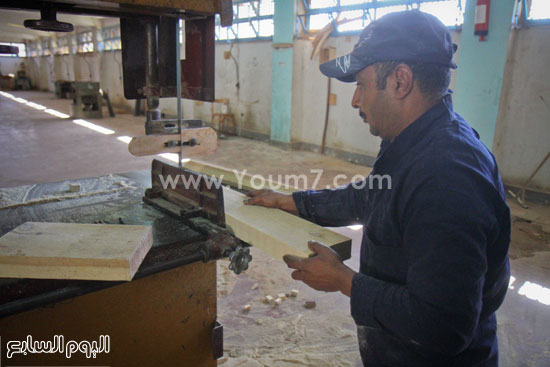 حسن السوهاجى سجن برج العرب سجون الشرطة سجن (48)