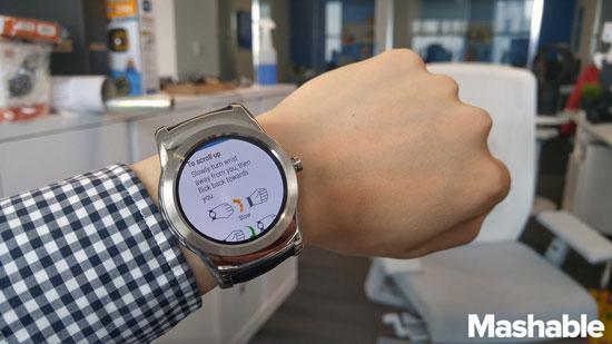بالصور 6 مميزات توفرها ساعة Android Wear الذكية لا توفرها ساعات