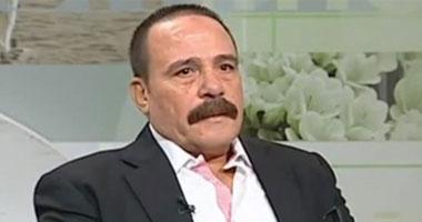 رئيس الاتحاد العام لنقابات عمال مصر جبالى المراغى
