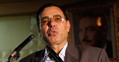 عبد الفتاح إبراهيم رئيس اتحاد العمال