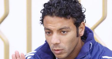 عمر جمال صانع ألعاب الإسماعيلى وأهلى طرابلس الليبى السابق