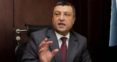 أسامة كمال- وزير البترول