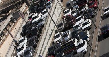 ننشر خريطة أشهر مخازن السيارات المسروقة المحظور الاقتراب
