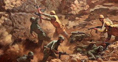 ضابط كويتى شارك فى حرب أكتوبر يدعو العرب للمحافظة على