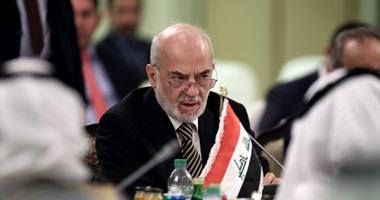 12201522211237139664031 01 02 - وزير الخارجية العراقى يصل إلى سوريا لبحث الأوضاع الأمنية بالمنطقة