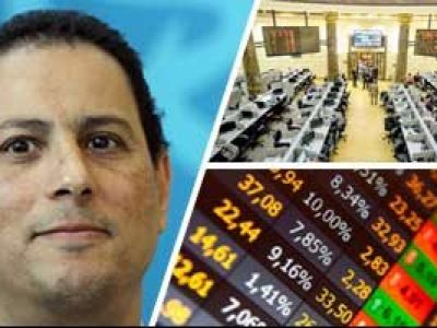 محلل مالى يتوقع ارتفاع مؤشر البورصة الرئيسى نحو مستوى 8200 نقطة