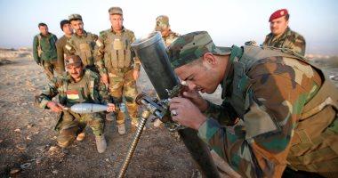 قائد بالبيشمركة العراقية يهدد كردستان بالاستيلاء على النفط