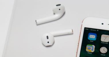 3 تطبيقات لمعرفة الشحن المتبقى بسماعات Airpods على أجهزة