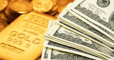 Gold and currency prices today, Monday 11-10-2021 in Saudi Arabia
