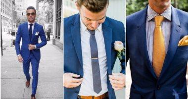 قاموس الموضة للرجال بالصور 5 قمصان ممكن تلبسهم على بدلة