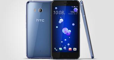 تقرير: HTC تطرح هاتف U 11 Plus نوفمبر المقبل بشاشة 6 بوصة