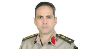 بالصور.. الجيش الثالث يقضى على 5 تكفيريين بوسط سيناء