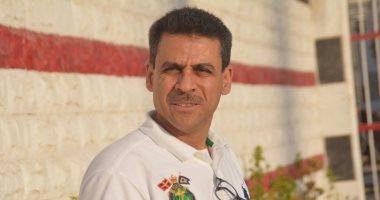 حسين السيد مرشح لمنصب المشرف على الكرة بالزمالك