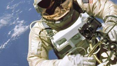 """ناسا: السفر خارج الأرض يصيب رواد الفضاء بمرض """"هربس"""""""