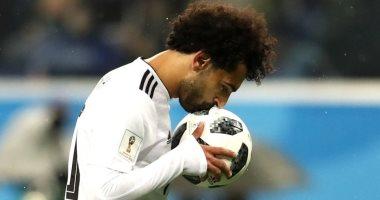 اهداف مباراة مصر و روسيا فى كأس العالم اليوم السابع