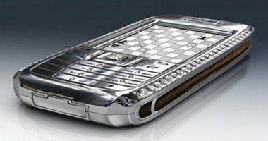 أغلى 4 هواتف فى العالم أبرزها بـ300 ألف دولار ولا يملكه سوى 5