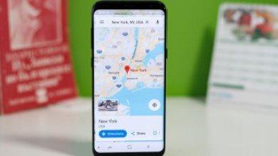 """جوجل تعرض تنبيهات بخدمة الخرائط لـ """"تخفيف السرعة"""" أثناء القيادة"""