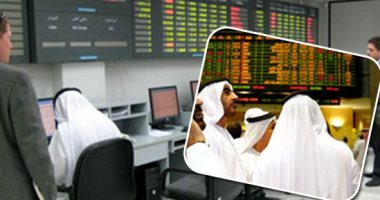Saudi stocks fell alone on the Gulf stock exchanges at the beginning of the week