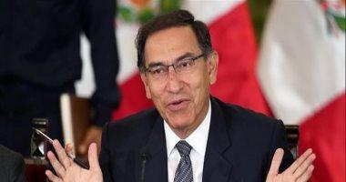 وسائل الإعلام: وفاة الرئيس البيروفي السابق آلان جارسيا بعد إطلاق النار على نفسه
