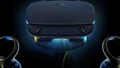 """""""فيس بوك Facebook"""" تكشف عن نظارة Oculus Rift S الجديدة.. اعرف مميزاتها"""