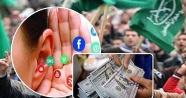 مفكر إماراتى محذرا المصريين: تناقل الشائعات خيانة تدعم أعداء الدولة المصرية
